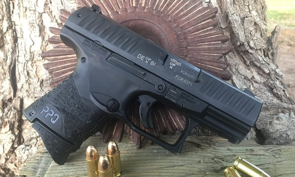 Gun review: The realiable, subcompact Walther PPQ SC (VIDEO)