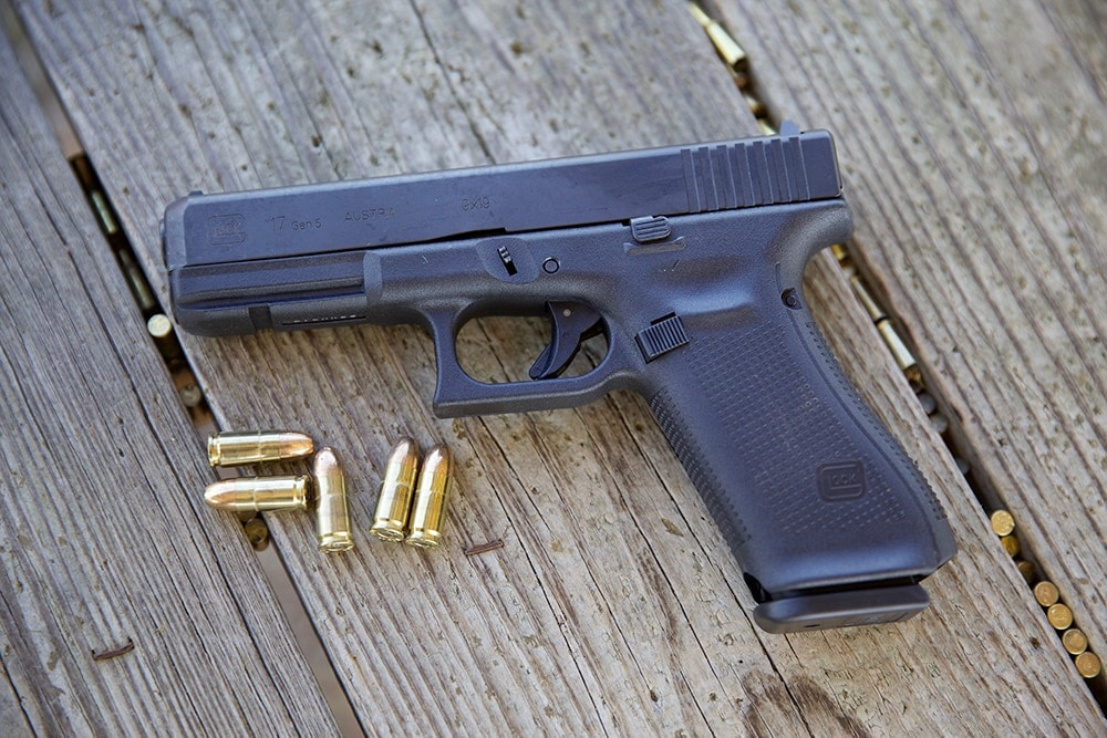 Gear Review: Top concealed carry 9mm ammunition for self defense