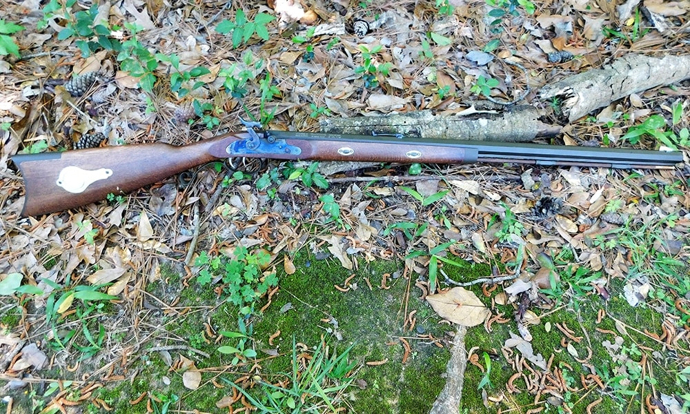 Traditions Mountain Rifle: A factory muzzleloader with a