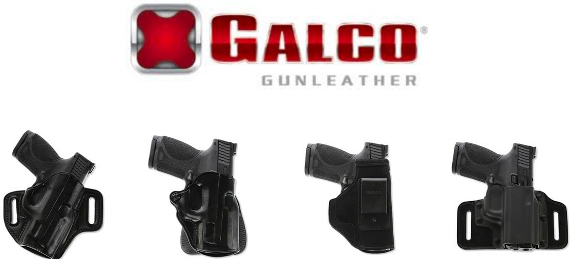 Galco Gunleather launches new holster fits for Smith