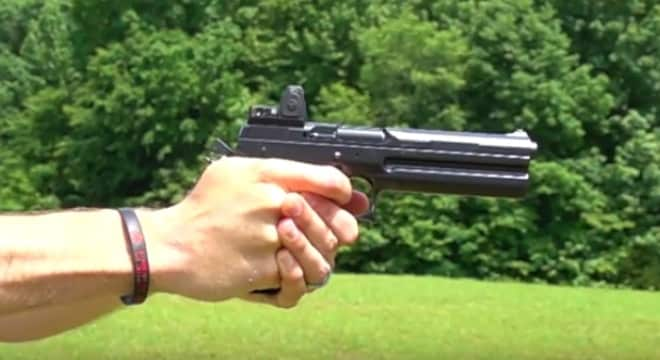 Up close with the spicy and pricey FK BRNO 7 5 (VIDEO)