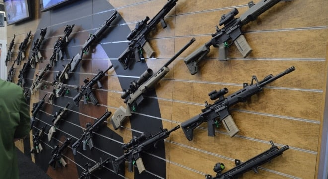 At least a quarter of the 102 counties in the state have passed resolutions aimed at protecting gun owners-- and the number is growing. (Photo: Chris Eger/Guns.com)