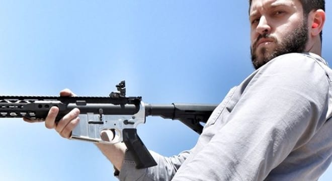 Cody Wilson, 2A group reach settlement with Feds over 3-D printed gun files (VIDEO)