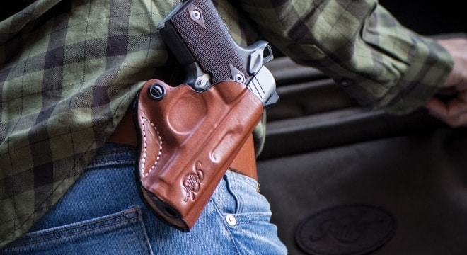 Federal court strikes blow against open carry regulations