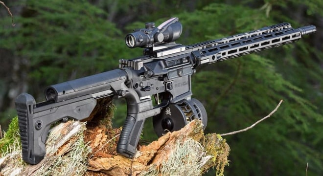 More than three months after Slide Fire stopped accepting orders for new bump fire stocks, they are still widely available and few owners have moved to turn them in where they have been banned. (Photo: Slide Fire)