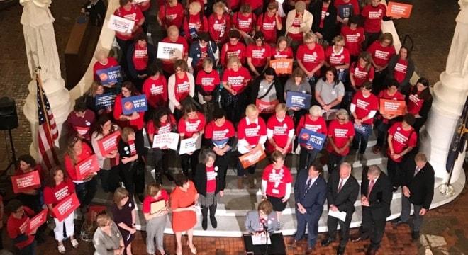 Pennsylvania House approves bill upping regs on mandatory gun surrenders