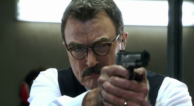 Selleck, seen in his Blue Bloods role of Frank Reagan, has been an NRA member since 1953 and a board member for 13 years. He has stepped down from the latter but continues to be a member of the group as a whole. (Photo: IMFDB)