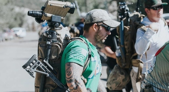 2019 Mammoth Sniper Challenge to be held at Ft. Gordon