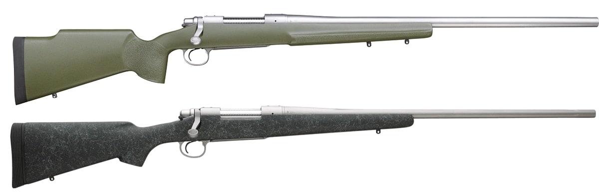 Remington Custom Shop unveils Custom 700's in 300 PRC - Guns com