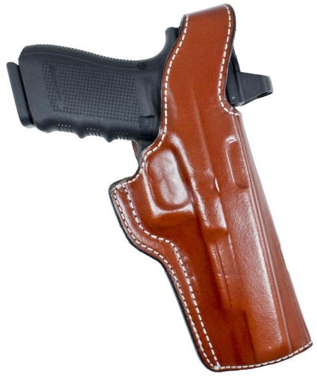 New DeSantis hunting holsters for the Glock 40 pistol
