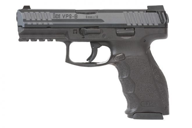 Meet the new and paddle-free HK VP9B (Photos: HK)