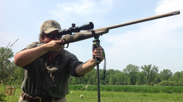 Browning's Hells Canyon long range blends style, performance
