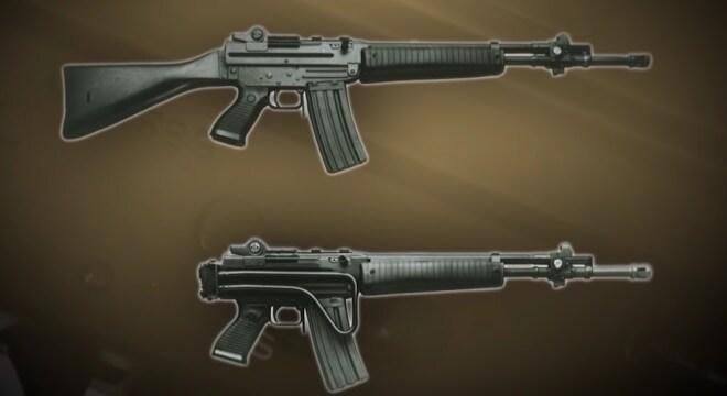 Italy's Armalite: The Beretta AR70 (VIDEO)
