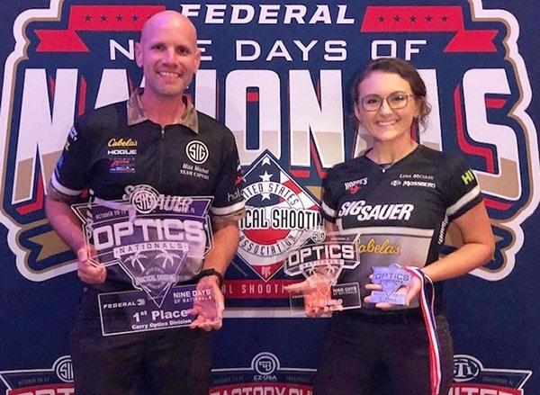 2018 USPSA Nationals