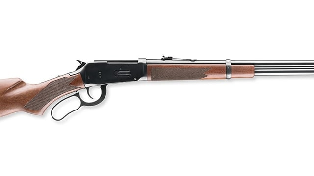 A look back at the history of the Winchester Model 1894