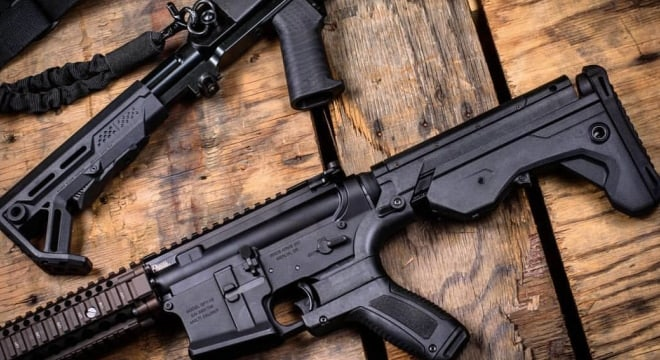 Vermont had just 2 bump stocks handed in during amnesty period (VIDEO)