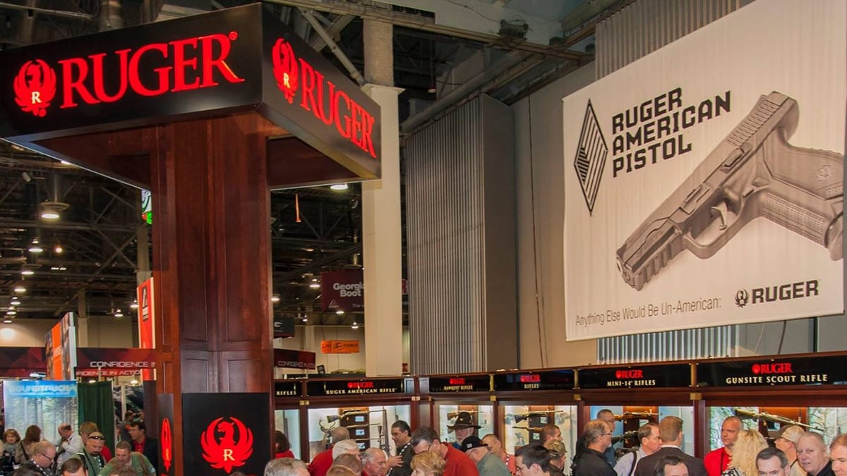 Ruger spending $1 million to retrofit American Pistol designs