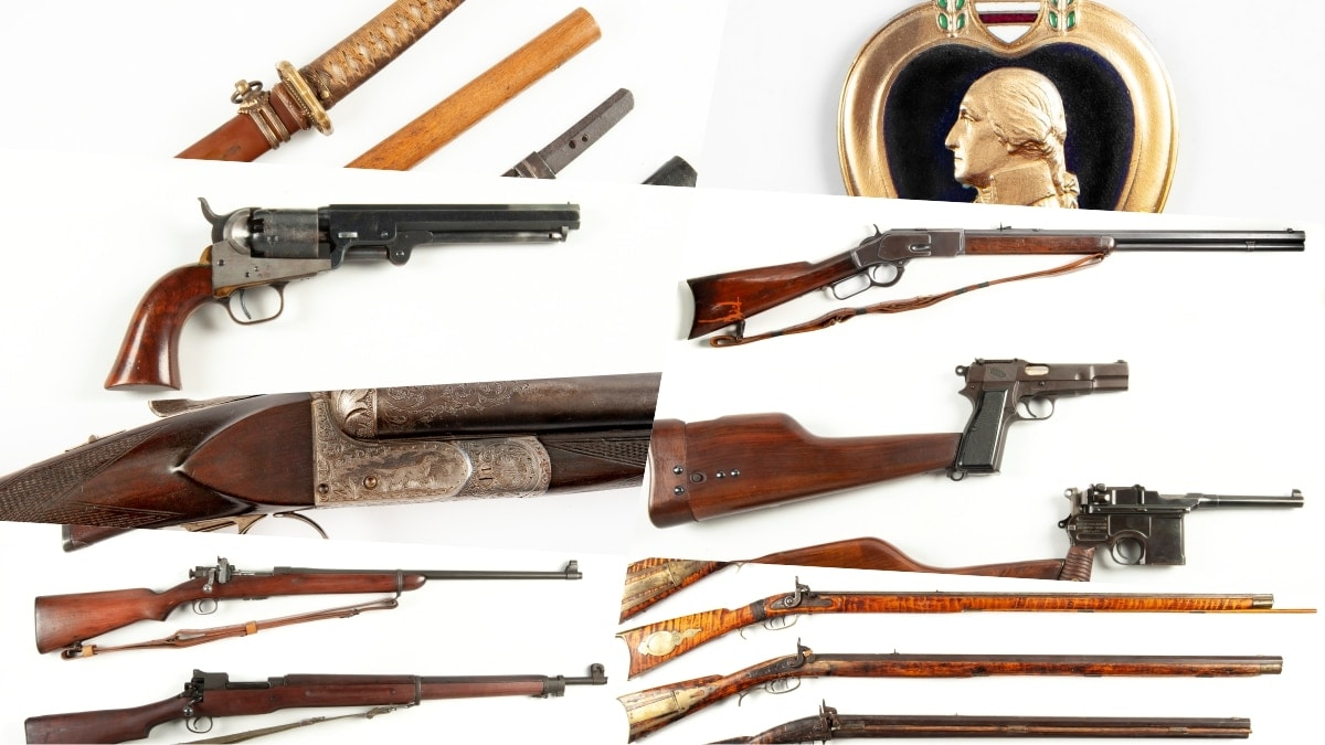 A 182 year old military academy closed its doors and is selling their armory (PHOTOS)
