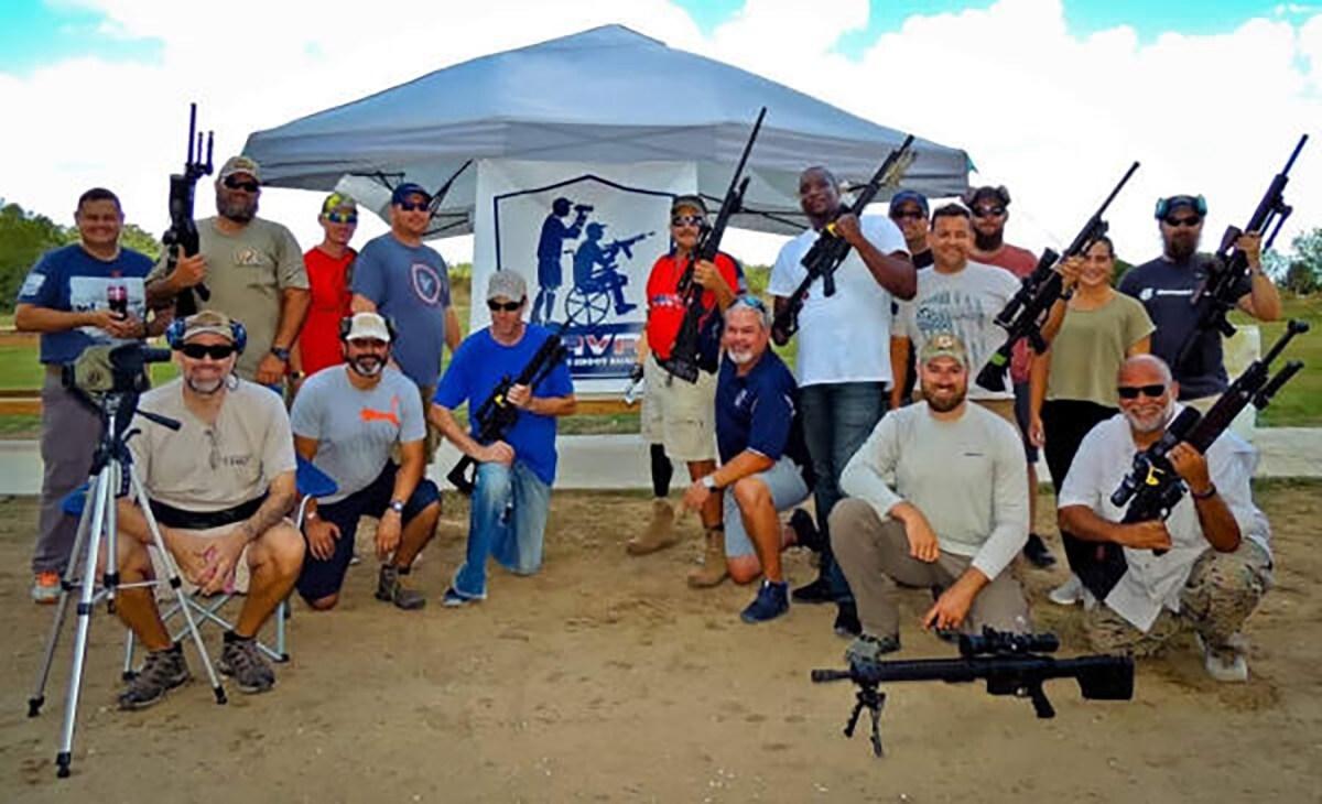 HAVA offers new Long Range Shooting Program for injured shooters