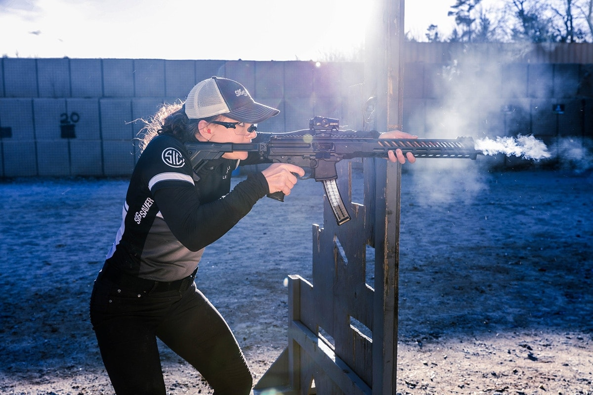 Sig Sauer launches enhanced, upgraded MPX Pistol Caliber Carbine