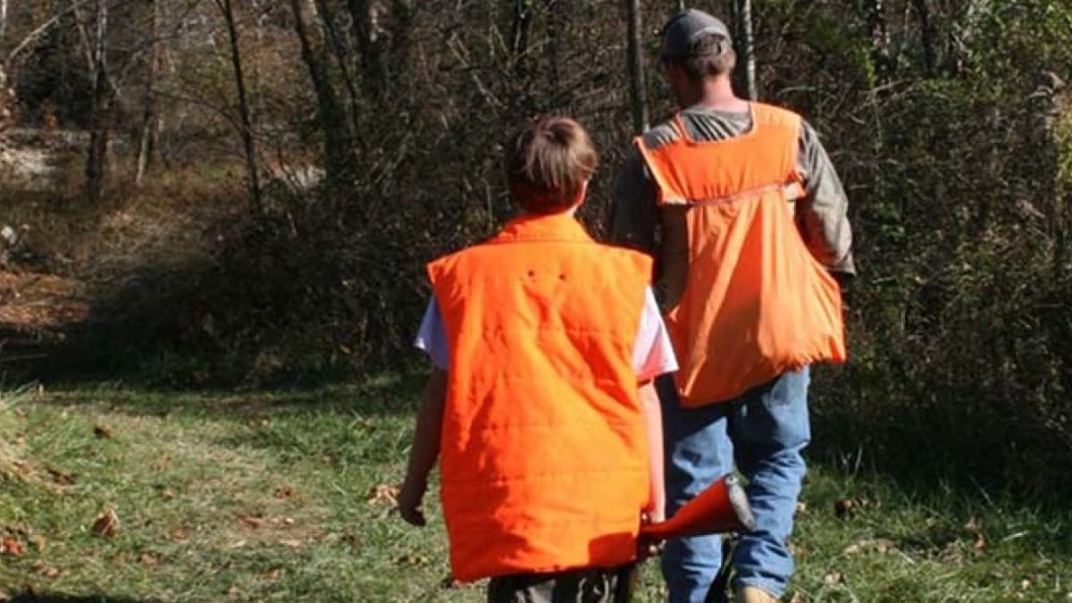 West Virginia becomes 7th state to offer free NRA Hunter's Ed course