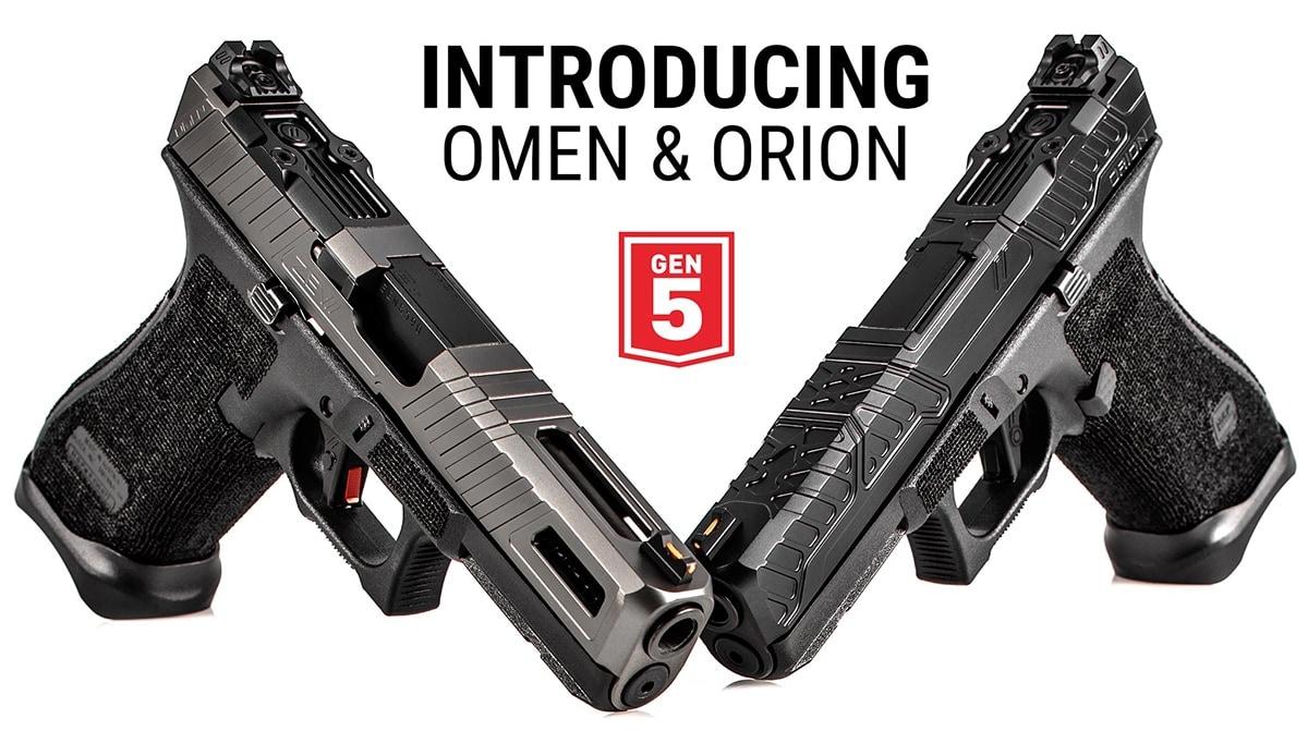 Best Carry Pistol >> Zev Technologies upgrades Gen 5 Glock with new slide designs - Guns.com