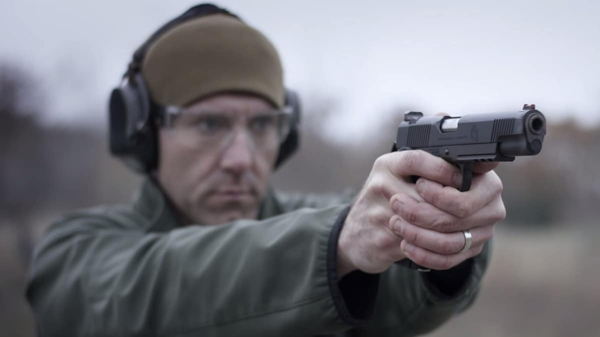 Springfield Armory adds 10mm to RO Elite pistol series