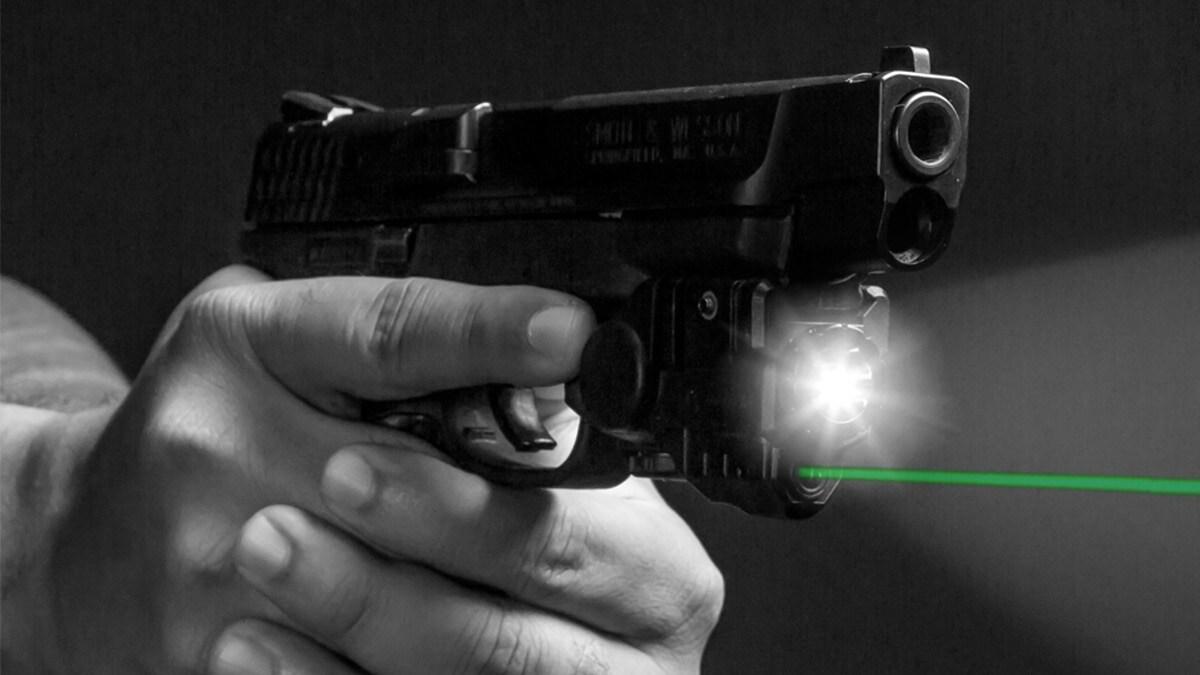 Firefield launches BattleTek laser, flashlight sights