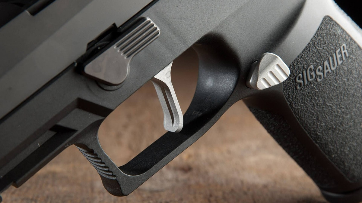 Keres Dynamics releases mag release, adjustable triggers for
