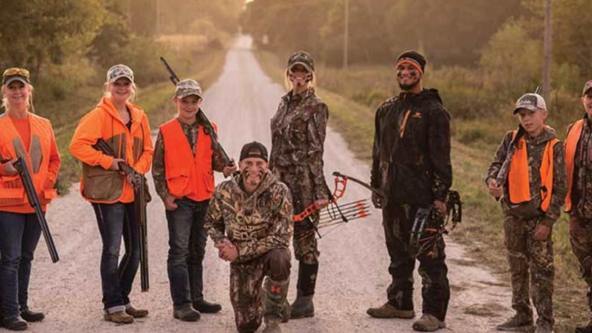 Iowa school districts add hunters ed course to PE curriculum