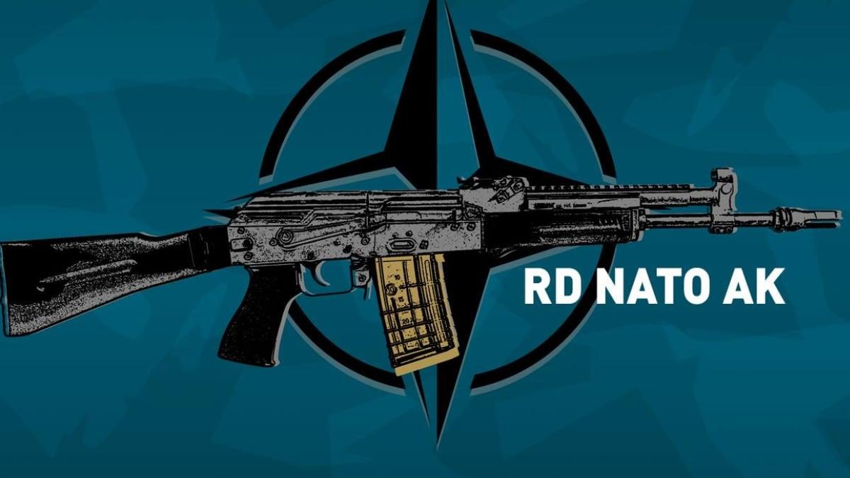 Rifle Dynamics announces new 5.56mm NATO AK (VIDEO)