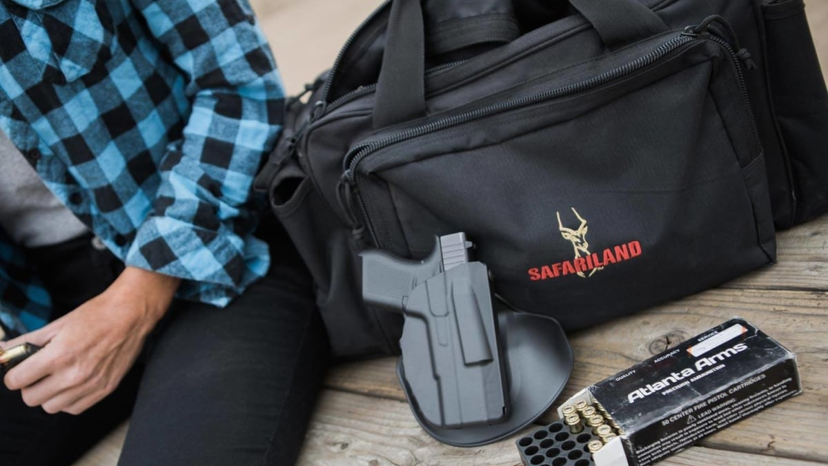 Safariland moving holster production from California to Florida