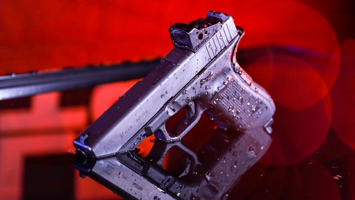 Shield Sights announces new waterproof version of their RMS (VIDEO)