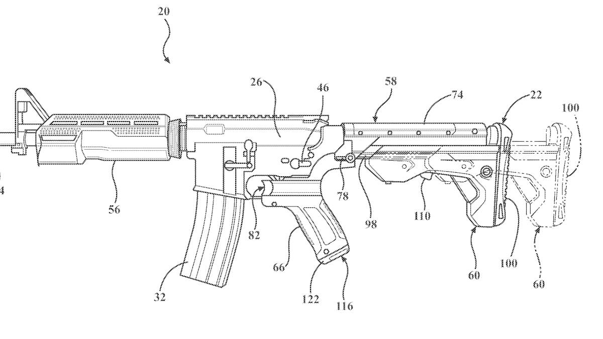 Bump stocks as machine guns: Inside the new ATF ban - Guns com