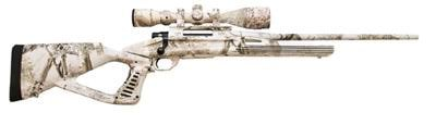 howa snow king talon