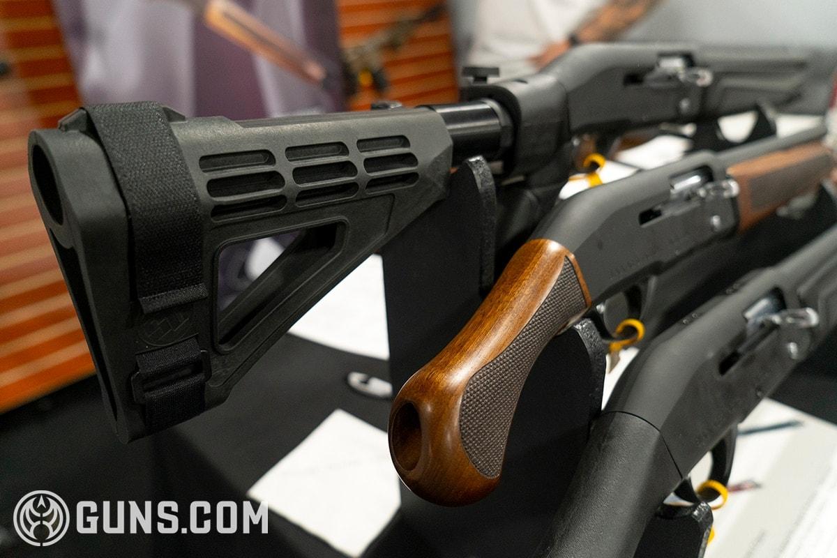 black aces tactical shotgun