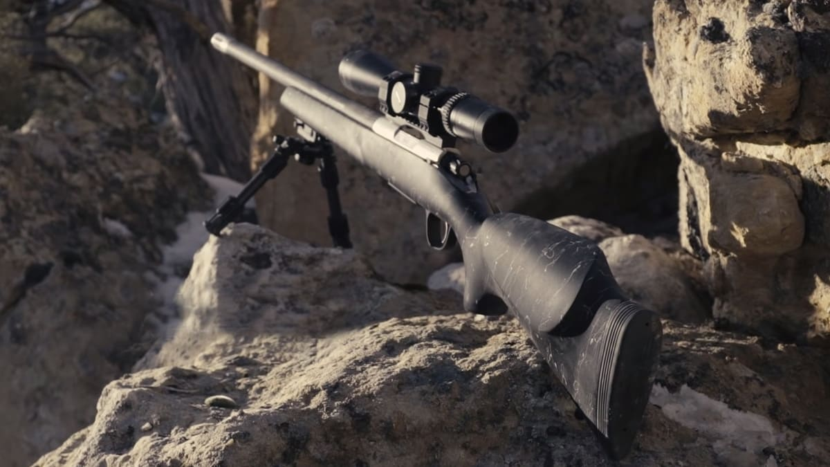Christensen Arms fortifies bolt action series with new Traverse rifle (VIDEO)