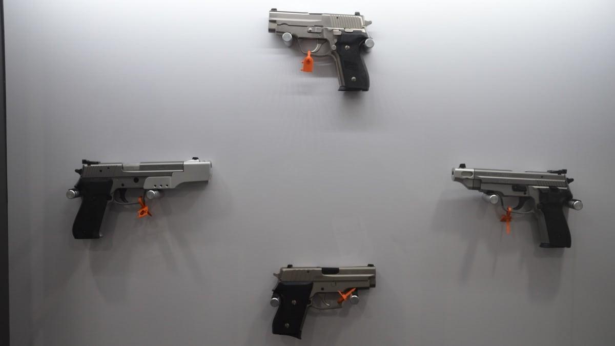California's 'slow motion handgun ban' challenged to Supreme Court