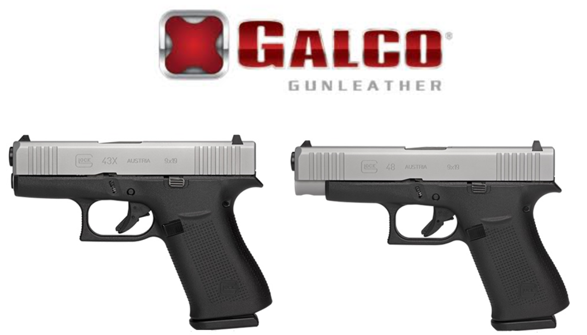 Galco Gunleather launches holster fits for new Glock pistols