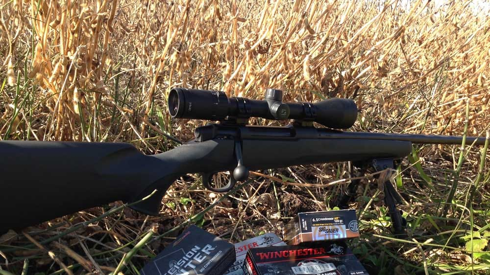Rifle Recap Our Favorite Hunting Rifles Of 2018 Video Slickguns