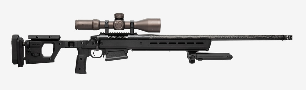 Magpul Shows Off New Pro 700 Long Action Rifle Chassis Video