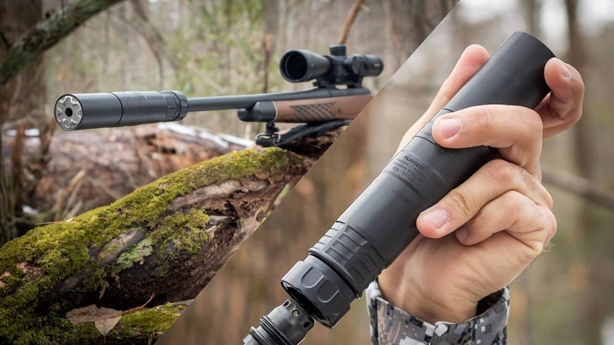 Rugged Suppressors introduce modular Radiant762 suppressor (VIDEO)