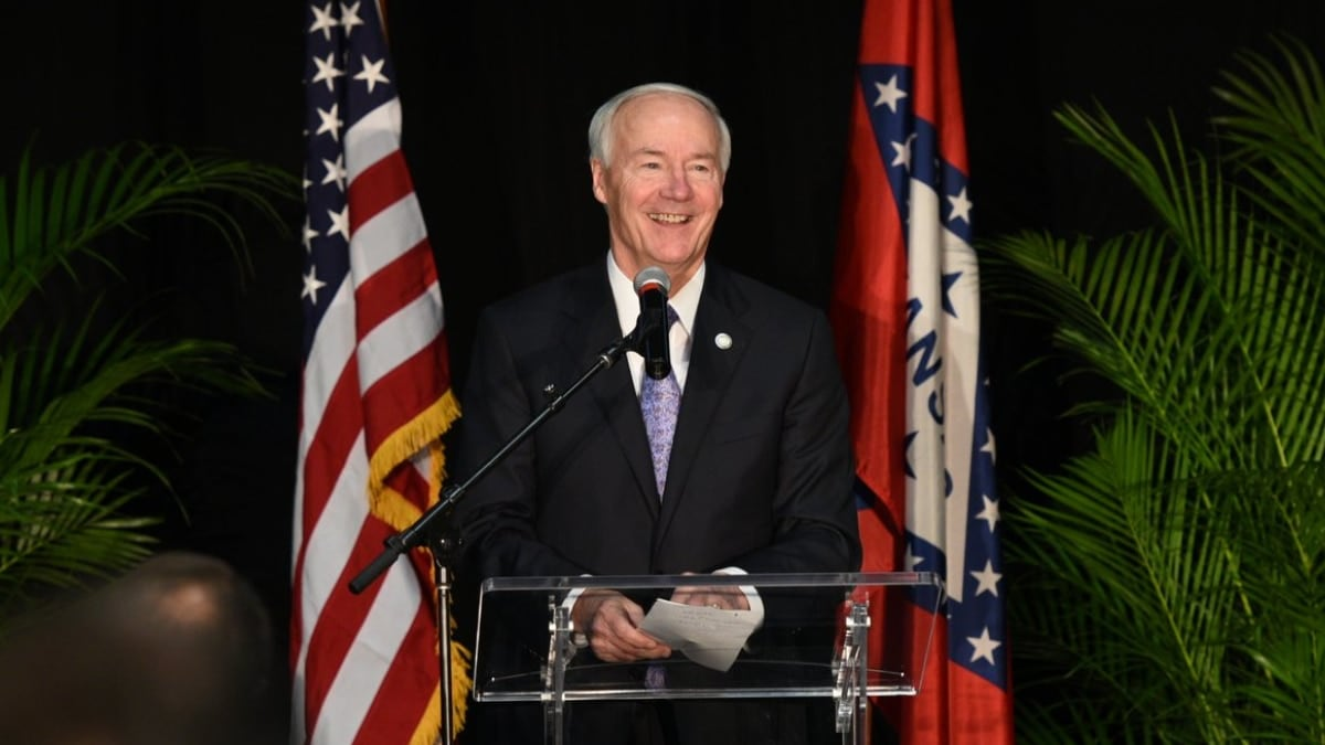 Arkansas on verge of slicing fees for concealed carry permits