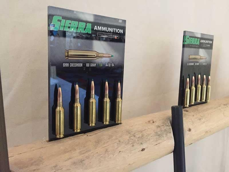 Hunters gain major ammunition offerings for 2019