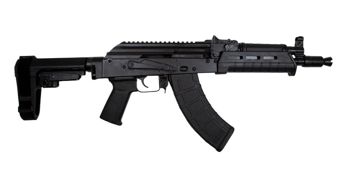 Palmetto State Armory Announces Ak P 7 62x39mm Kalash
