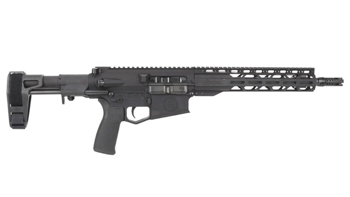 Radical Firearms, Maxim Defense collaborate for CQB pistols