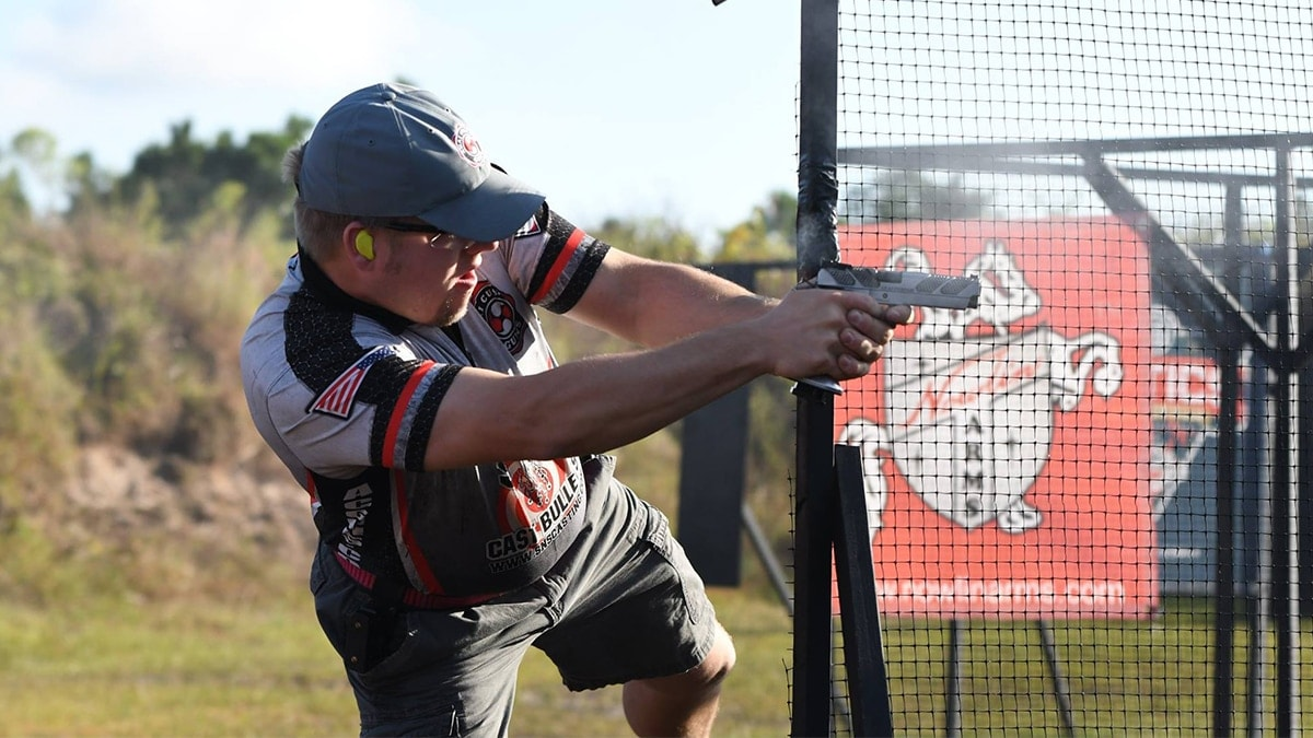 What is USPSA and what does it offer gun owners?