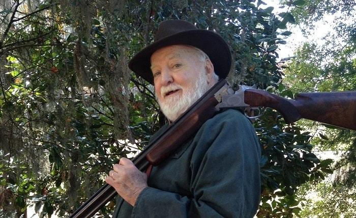 William E. Butterworth