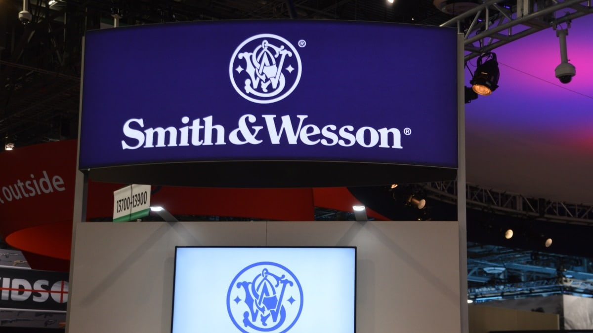 Smith Wesson Says In Its Business Judgment The Company Does Not Believe That Current Authorized User Or Smart Gun Technology Is Reliable Or Has Any