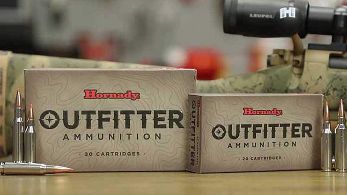 Hunters gain major ammunition offerings for 2019